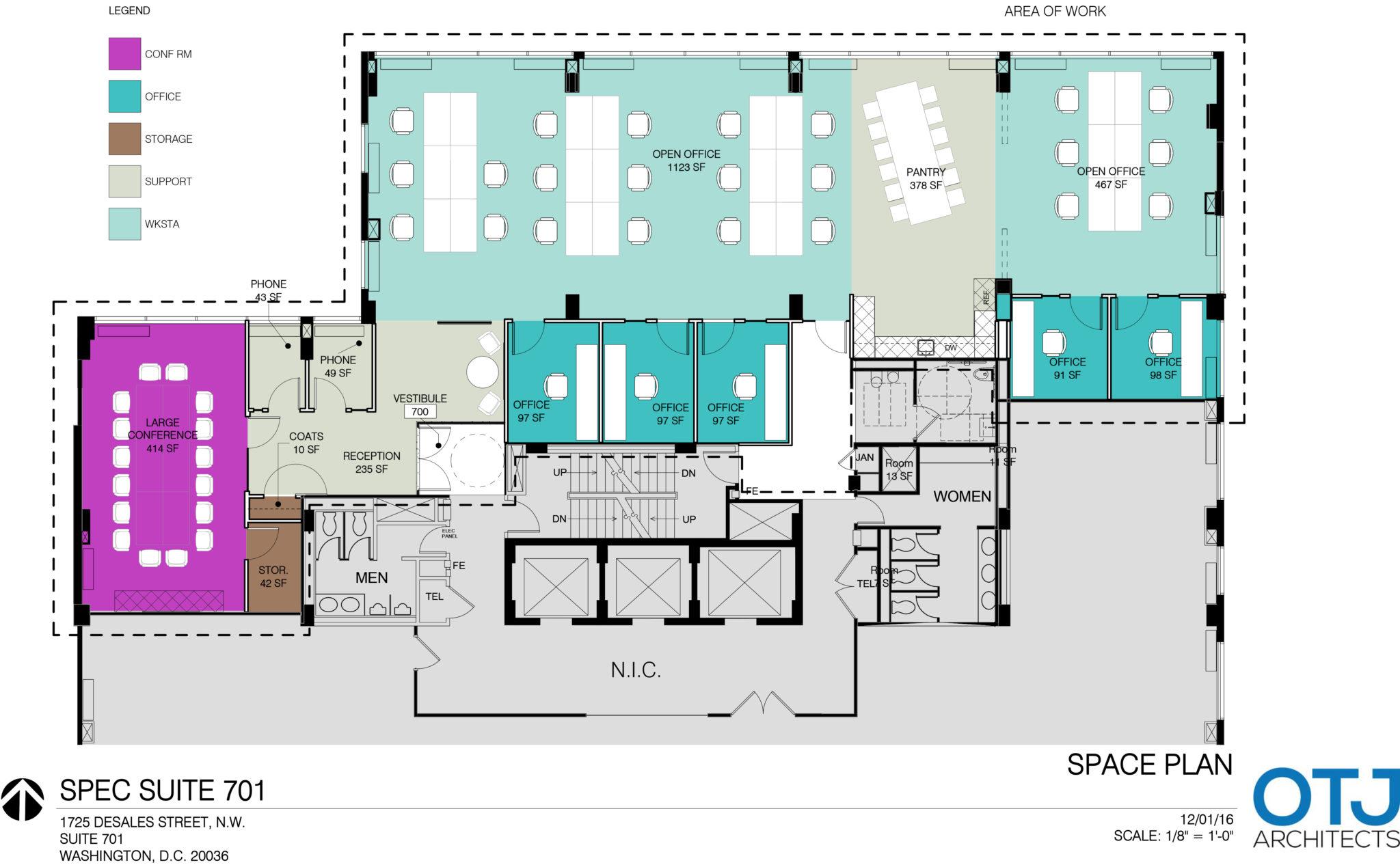 Spec Suite 701
