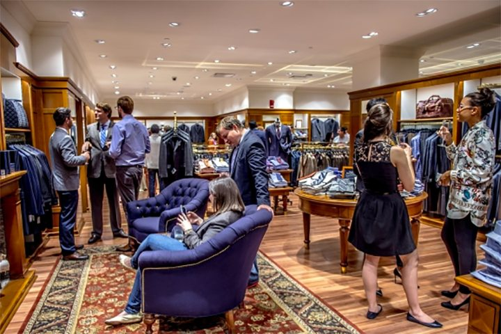 Brooks Brothers (Connecticut & Rhode Island)